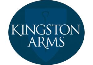 Kingston Arms by Hanwei