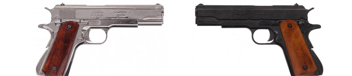 Moderne Schusswaffen