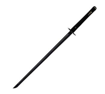 Ninjaschwert, geschmiedet