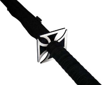 Ninjaschwert Eisernes Kreuz