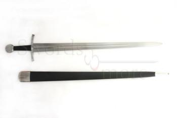 Tinker Pearce Frühes Mittelalter-Einhandschwert scharf