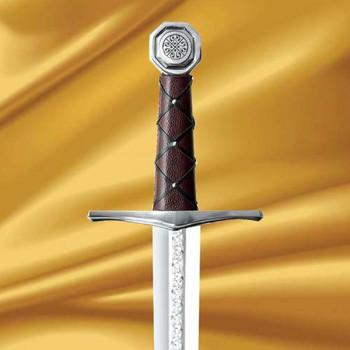 Chateauneuf-De-Randon Bastard Schwert