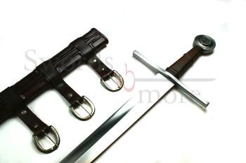 Oakeshott Typ XVIII Schwert