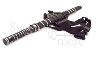 Blade Schwert mit Scheide - handgeschmiedet
