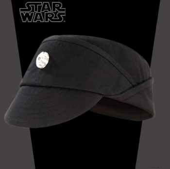 Imperial Death Star Offizierskappe, Größe L