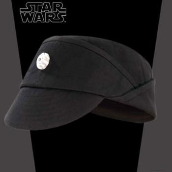Imperial Death Star Offizierskappe, Größe XL