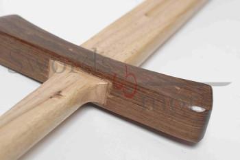 Mittelalterlicher Übungs-Zweihänder
