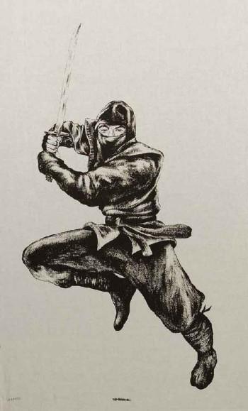 Ninjatuch