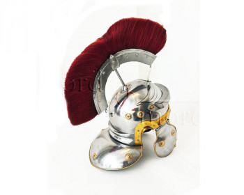Römer Helm der Offiziere