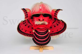 Takeda Shingen Helm
