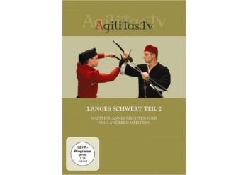 Langes Schwert Teil 2 nach Johannes Liechtenauer