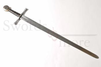 Dunkles Mittelalter Schwert