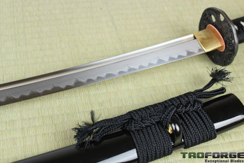 Fuku Ryu Katana