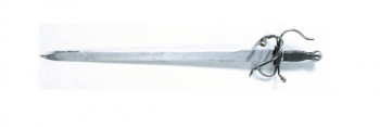 Schwert El Cid