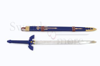 Links Master Schwert - Legend of Zelda: Twilight Princess