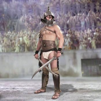 Spartacus Gürtel
