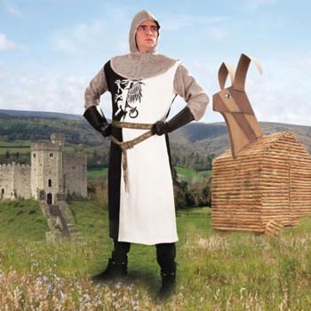 Monty Python - Sir Lancelot Kostüm