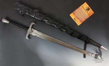 Das Hüter Schwert Elite Serie