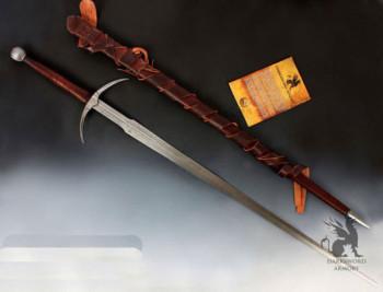 Dänisches Schwert Elite Serie