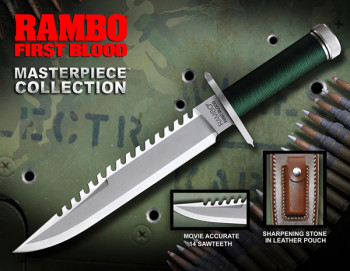 Masterpiece Collection Rambo First Blood Standard Edition