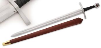 Legacy Arms Templerschwert – entwickelt von Bruce Brookhart