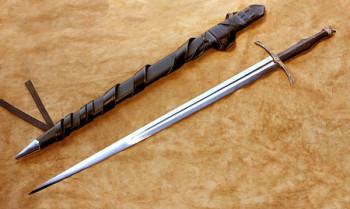 Wolfsbane - nordisches Wikingerschwert