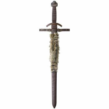 Vikings – Schwert von Lagherta Scheide