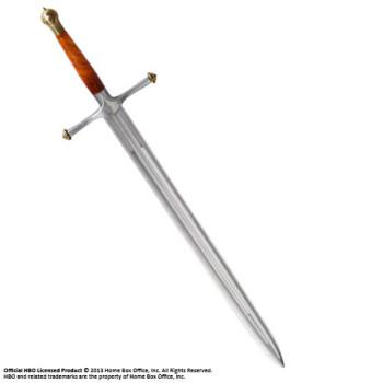 Game of Thrones Brieföffner Ice Schwert 23 cm