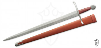 Ritterschwert - Atrim Design Typ XVIII