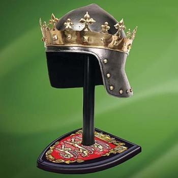 Löwenherz-Helm