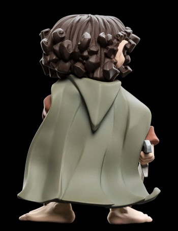 Herr der Ringe - Mini Epics Vinyl Figur Frodo Beutlin