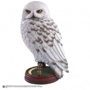 Harry Potter - Magical Creatures Statue Hedwig 24 cm
