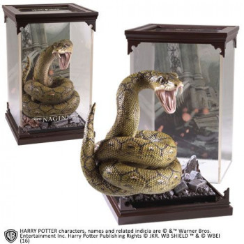Harry Potter Magical Creatures Statue Nagini 19 cm