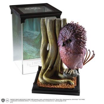 Phantastische Tierwesen - Magical Creatures Statue Fwooper 18 cm
