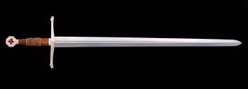 """""""Das Königreich der Himmel"""" Schwert"""