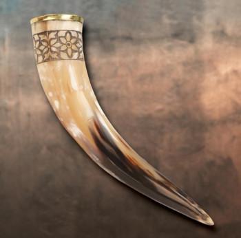 Trinkhorn von Freya