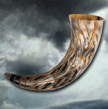 Trinkhorn von Ragnar