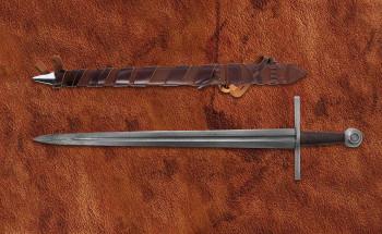 Das Crusader Schwert Elite Series