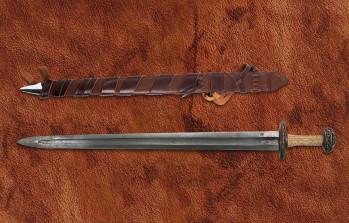 Das Einar Wikingerschwert Elite Series