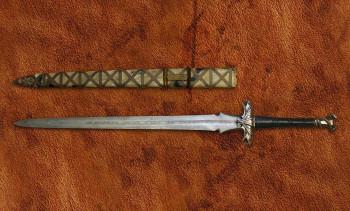 Das Warmonger Schwert Elite Series