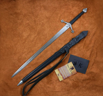 Das Claymore Schwert Elite Series