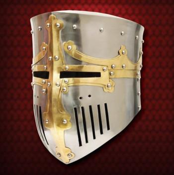 Der Helm von Kastilien