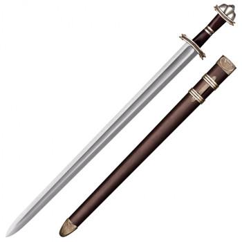 Damaszener Wikingerschwert