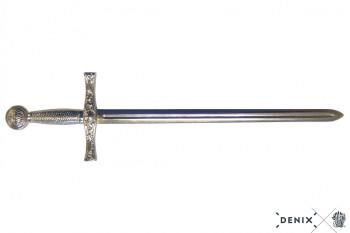 Brieföffner Excalibur neuer Griff