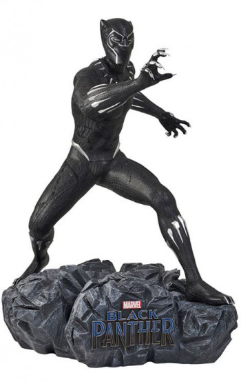 Black Panther Life-Size Statue Black Panther 175 cm