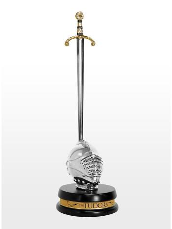 Tudor Königliches Schwert Brieföffner