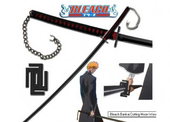 Bleach - Ichigo´s Zangetsu, Bankaiform - Dekorationsversion