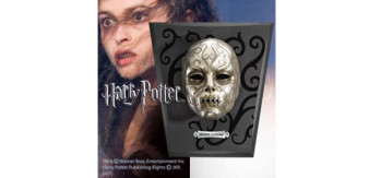 Harry Potter - Todesser Maske Bellatrix
