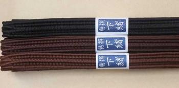 Sageo aus Seide Uneuchi 180 cm für Katana