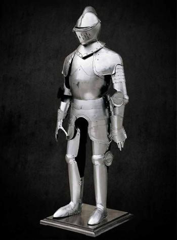 Rüstung des Herzog von Burgund
